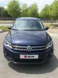 Volkswagen Tiguan, 2015 год, 730 000 руб.