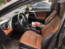 Ногинск Toyota RAV4 2016