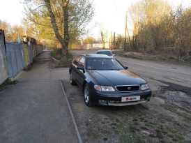 Екатеринбург GS300 1994