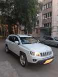 Jeep Compass, 2013 год, 950 000 руб.