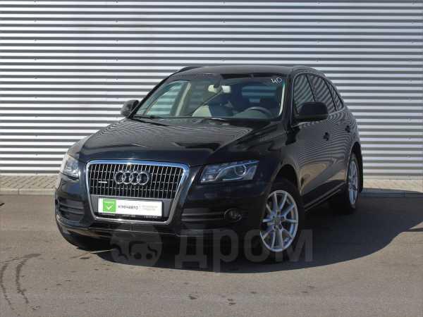 Audi Q5, 2011 год, 876 000 руб.