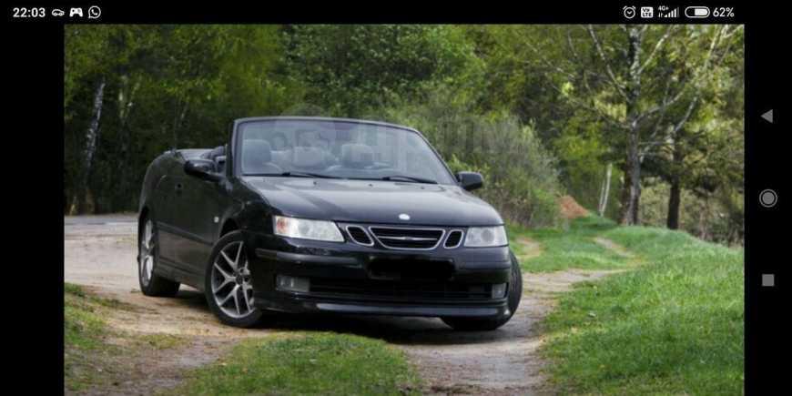Saab 9-3, 2004 год, 570 000 руб.
