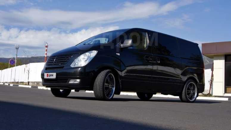 Hyundai Grand Starex, 2012 год, 1 400 000 руб.