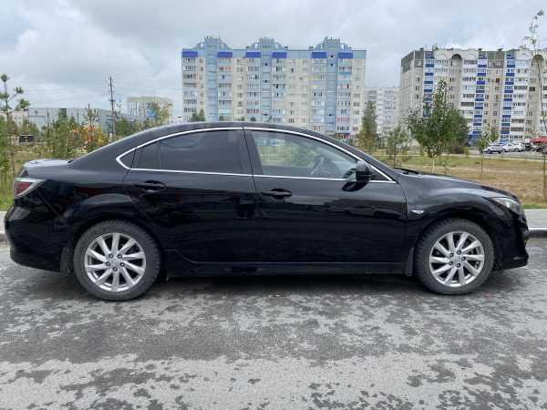 Mazda Mazda6, 2011 год, 640 000 руб.