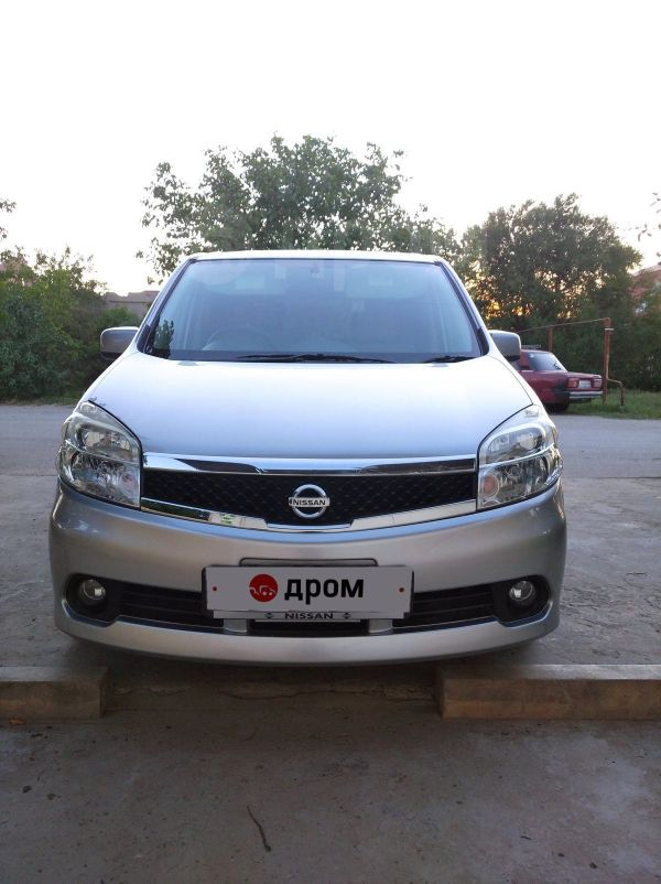 Nissan Lafesta, 2010 год, 499 000 руб.