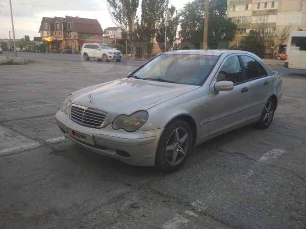 Mercedes-Benz C-Class, 2001 год, 365 000 руб.