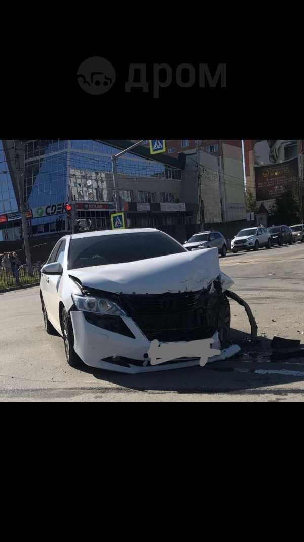Toyota Camry, 2012 год, 530 000 руб.