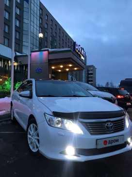 Мурманск Toyota Camry 2013