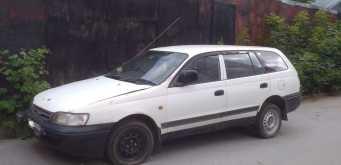 Липецк Caldina 1994