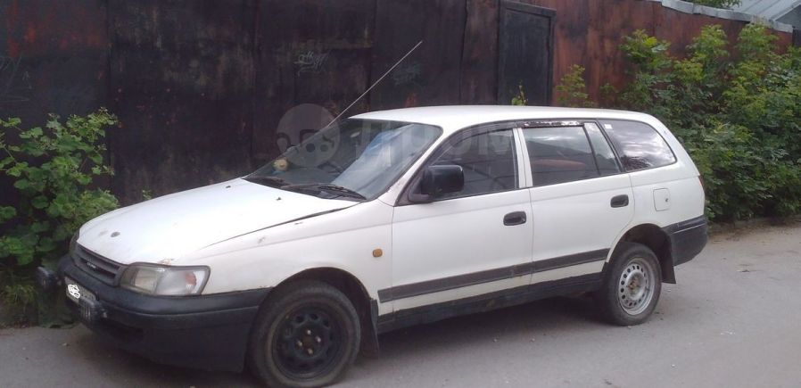 Toyota Caldina, 1994 год, 97 700 руб.