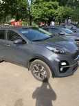 Kia Sportage, 2020 год, 1 700 000 руб.