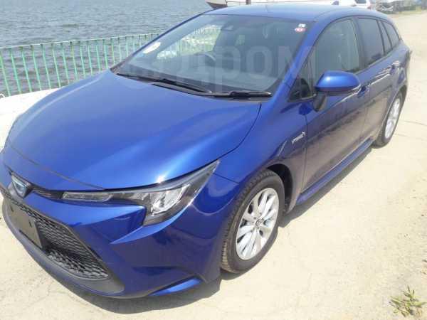 Toyota Corolla, 2019 год, 1 600 000 руб.