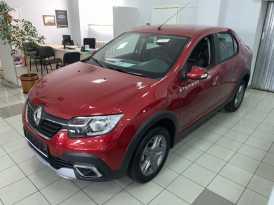 Саратов Renault Logan 2020