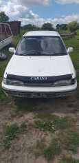 Toyota Carina, 1991 год, 50 000 руб.