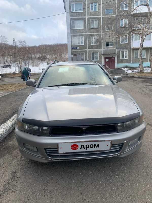 Mitsubishi Legnum, 2000 год, 180 000 руб.