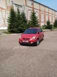 Honda Fit, 2002 год, 400 000 руб.