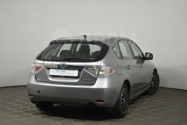 Subaru Impreza, 2008 год, 325 000 руб.