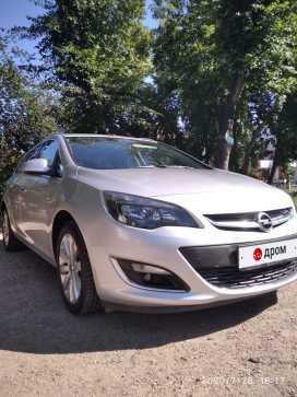 Иркутск Astra 2013