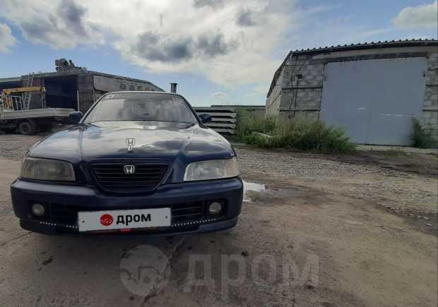 Honda Ascot, 1994 год, 140 000 руб.