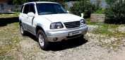 Suzuki Escudo, 2001 год, 440 000 руб.