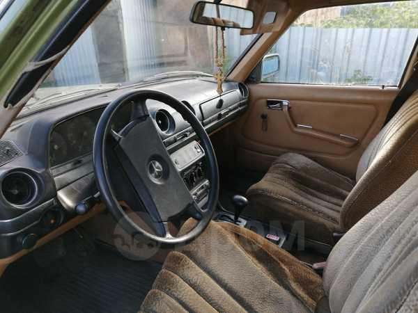Mercedes-Benz Mercedes, 1983 год, 55 000 руб.