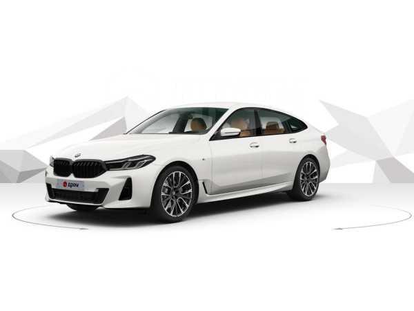 BMW 6-Series, 2020 год, 4 745 800 руб.