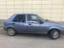 Азов Fiesta 1997