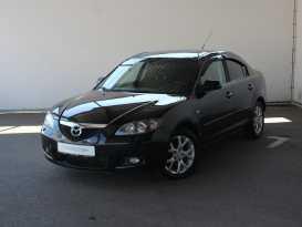 Минеральные Воды Mazda3 2008