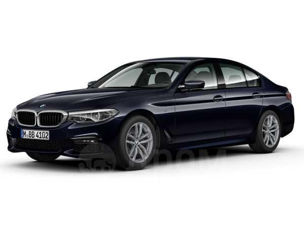 BMW 5-Series, 2020 год, 4 930 000 руб.