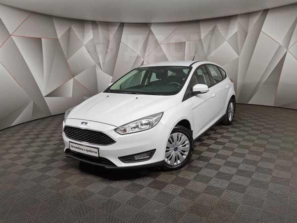 Ford Focus, 2017 год, 750 000 руб.
