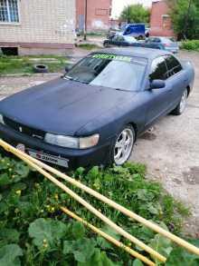 Екатеринбург Chaser 1993