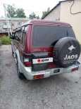 Mitsubishi Pajero, 1995 год, 450 000 руб.