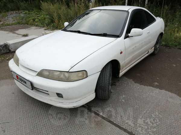 Honda Integra, 1999 год, 70 000 руб.