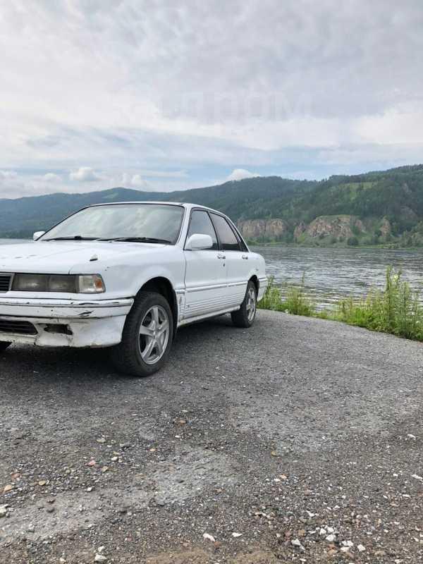Mitsubishi Galant, 1990 год, 49 000 руб.