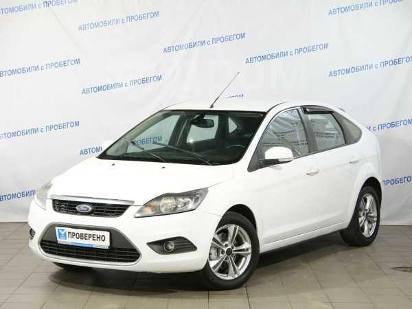 Ford Focus, 2009 год, 369 000 руб.
