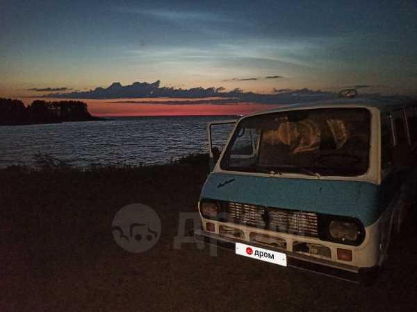 Прочие авто Россия и СНГ, 1988 год, 90 000 руб.