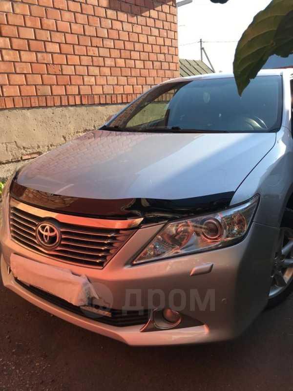 Toyota Camry, 2012 год, 1 020 000 руб.