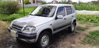 Ворошнево Niva 2004