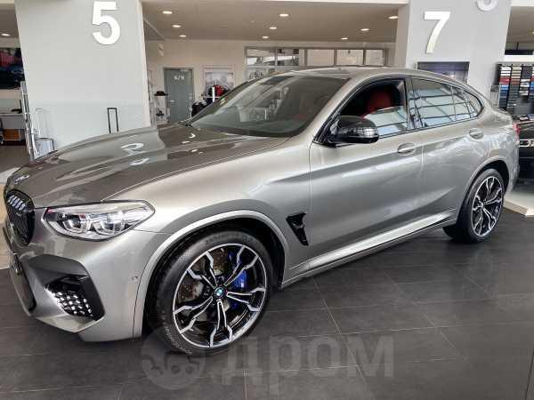 BMW X4, 2019 год, 7 337 495 руб.