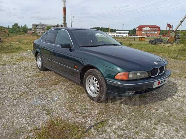 BMW 5-Series, 1996 год, 175 000 руб.