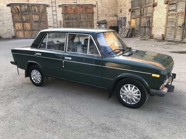 Лада 2106, 1998 год, 59 000 руб.