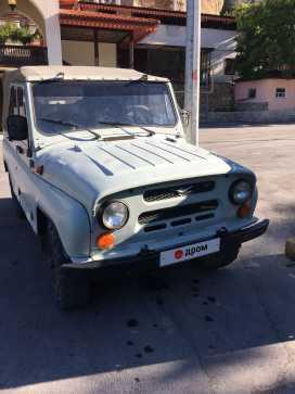 Бахчисарай УАЗ 3151 2000
