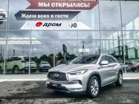Владивосток QX50 2019