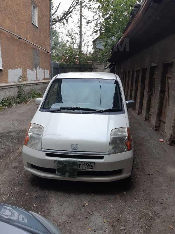 Honda Mobilio, 2003 год, 189 000 руб.