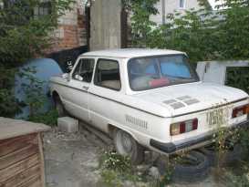 Барнаул Запорожец 1991