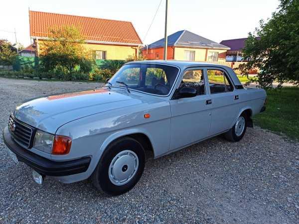 ГАЗ 31029 Волга, 1996 год, 150 000 руб.