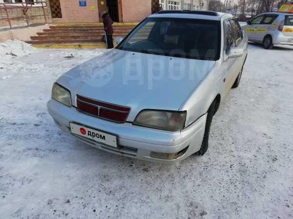 Toyota Camry, 1995 год, 60 000 руб.