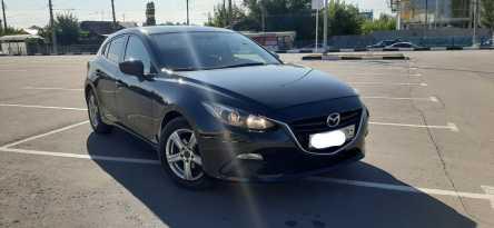 Энгельс Mazda3 2014
