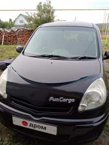Горноуральский Funcargo 2003
