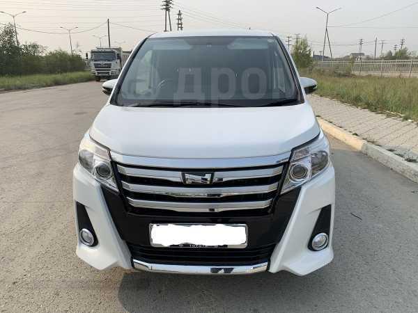 Toyota Noah, 2015 год, 1 350 000 руб.